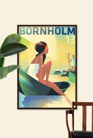 Bornholm 2013