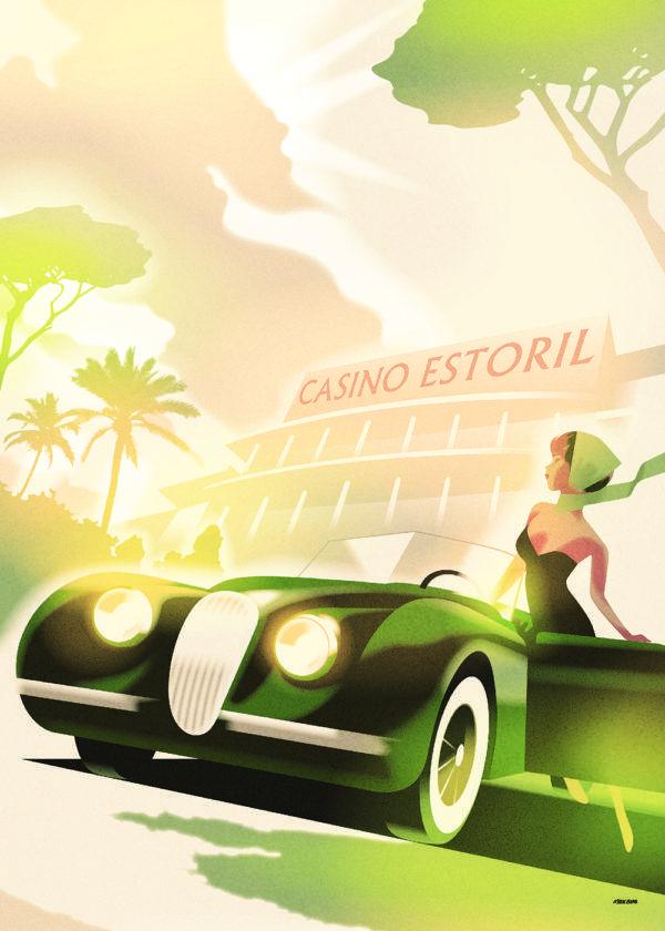 Estoril: Casino