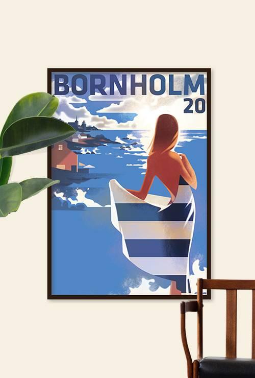 Poster_Bornholm 20