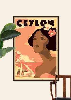 Ceylon Surf